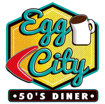 Egg City Diner Logo