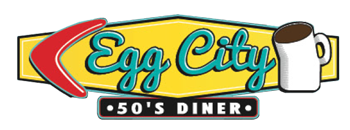 Nikko's Egg City Logo